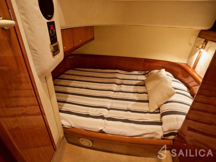 Cranchi Mediterranee 50 HT - Sailica Yacht Booking System #13