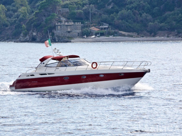 Cranchi Mediterranee 50 HT - Sailica Yacht Booking System #5