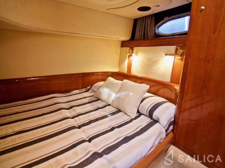 Cranchi Mediterranee 50 HT - Sailica Yacht Booking System #4