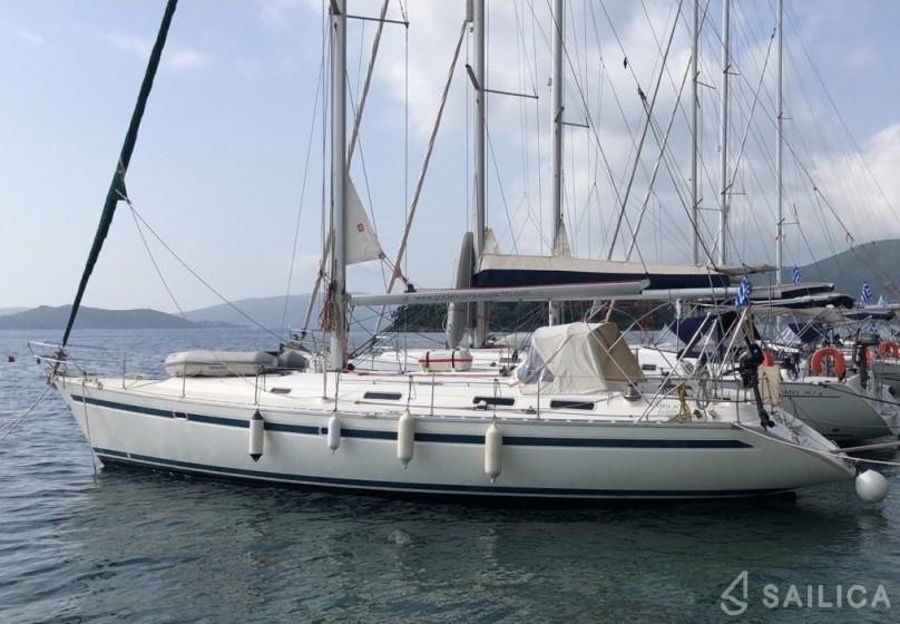 Bavaria 46H - Yacht Charter Sailica