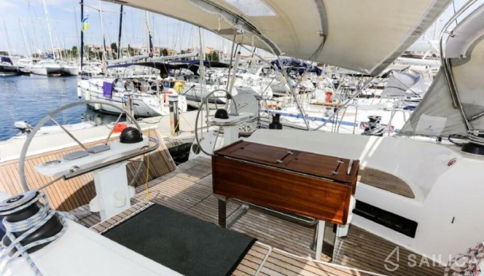 Bavaria 45 Cruiser in Porto Santa Maria Maggiore - Sailica