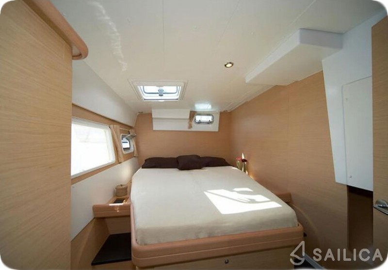 Lagoon 421 - Sailica Yacht Booking System #7