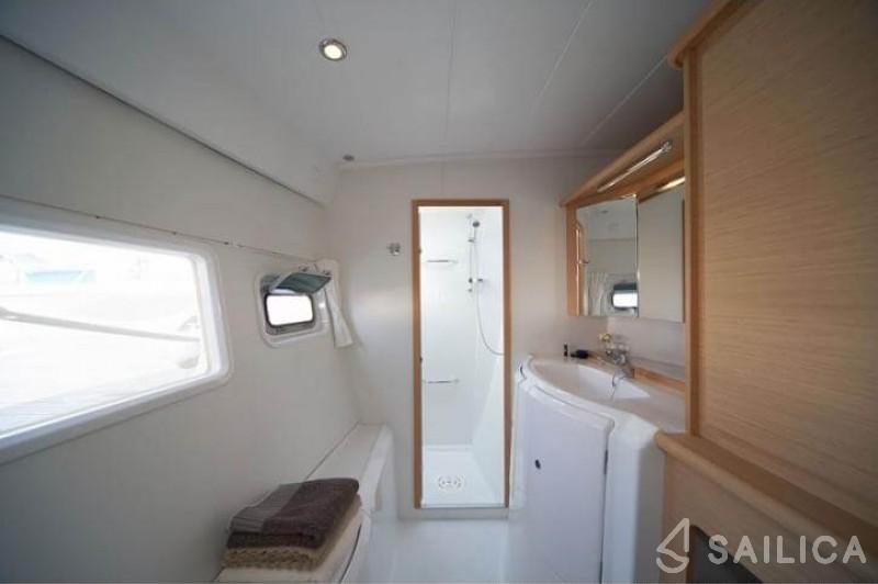 Lagoon 421 - Sailica Yacht Booking System #6