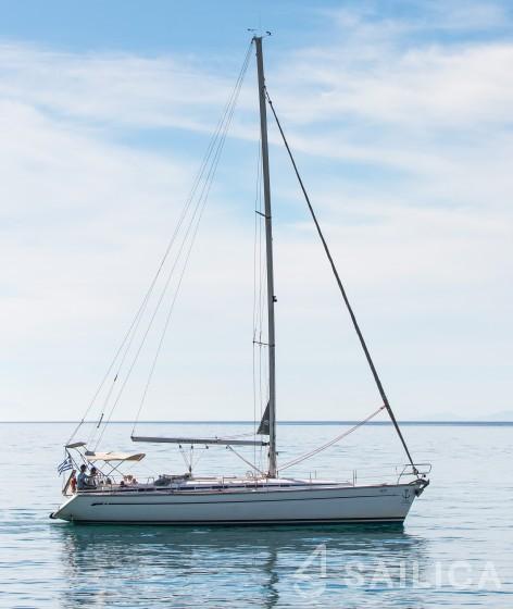 Bavaria 44 - Yacht Charter Sailica