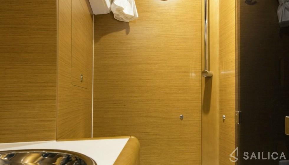 Sun Odyssey 409 - Sailica Yacht Booking System #20