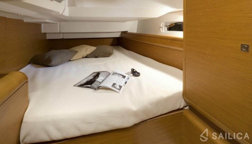 Sun Odyssey 409 - Sailica Yacht Booking System #17