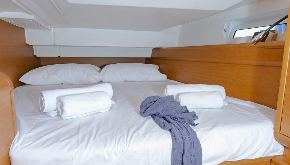 Sun Odyssey 409 - Sailica Yacht Booking System #19