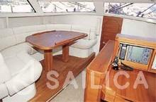 Shipman 50 - Sailica Yacht Booking System #10