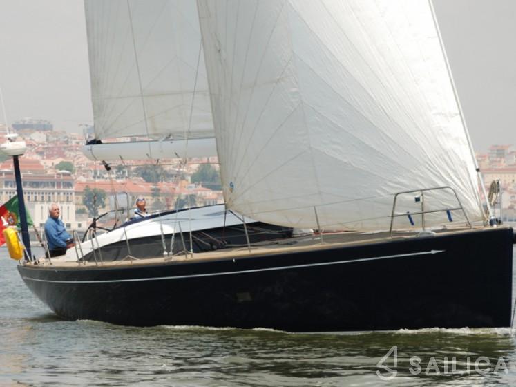 Shipman 50 - Yacht Charter Sailica