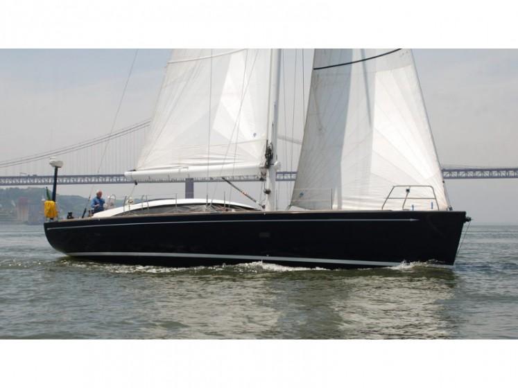 Shipman 50 - Sailica Yacht Booking System #8