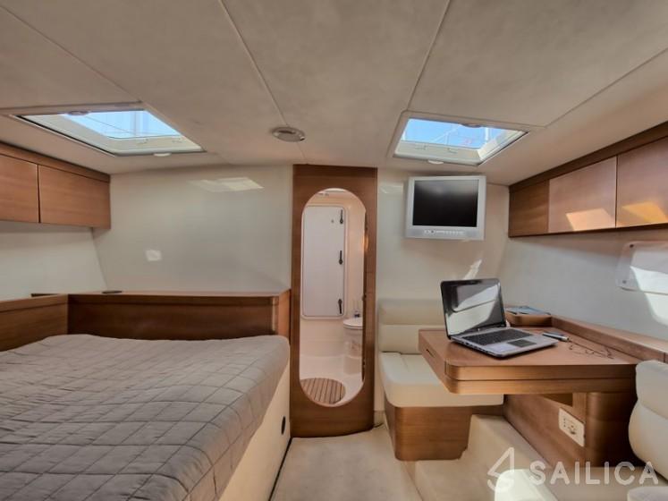 Shipman 50 - Sailica Yacht Booking System #15