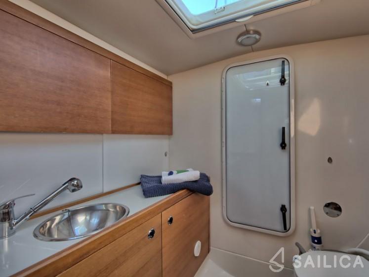 Shipman 50 - Sailica Yacht Booking System #19