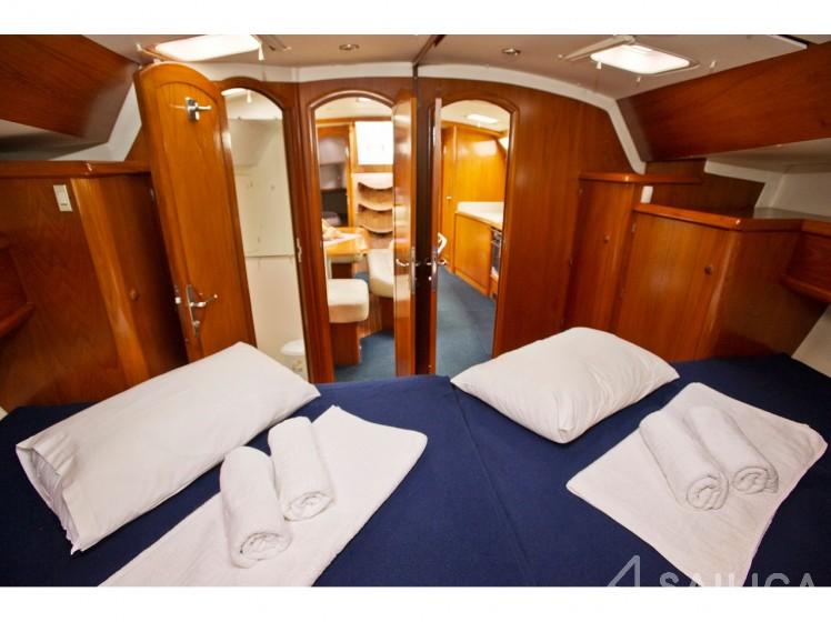 Sun Odyssey 45.2 - Sailica Yacht Booking System #6
