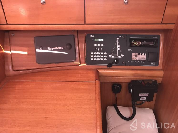 Bavaria 31 Cruiser - Yacht Charter Sailica