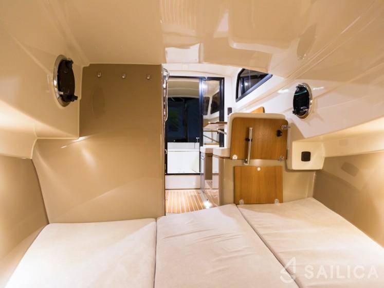 Leidi 660 - Yacht Charter Sailica