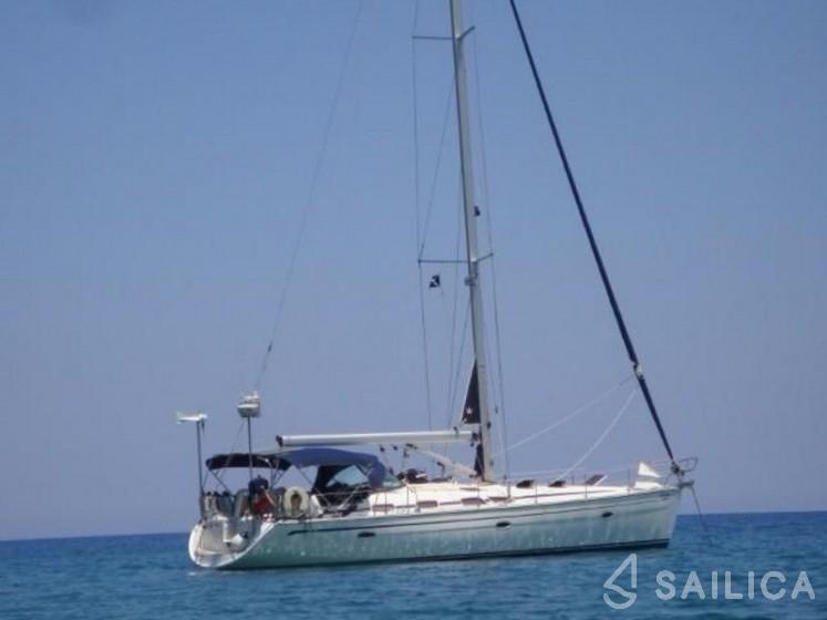 Bavaria 47 Cruiser - Yacht Charter Sailica