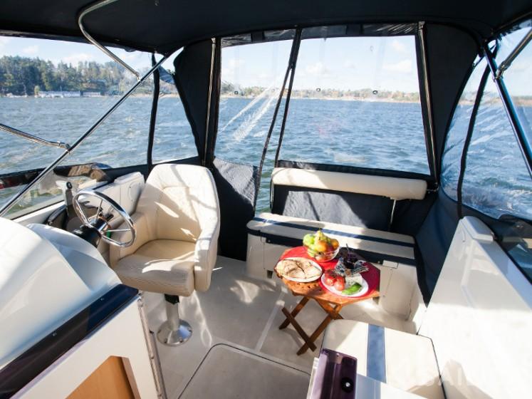 Nautika MC - Yacht Charter Sailica
