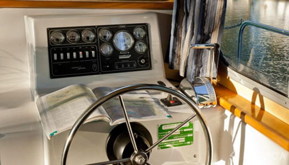 Pénichette 1180 FR - Sailica Yacht Booking System #11