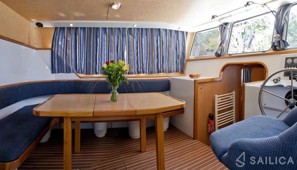 Pénichette 1180 FR - Sailica Yacht Booking System #5