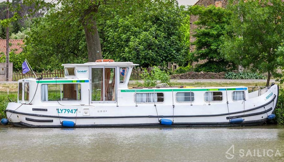 Pénichette 1107 FR - Sailica Yacht Booking System #9