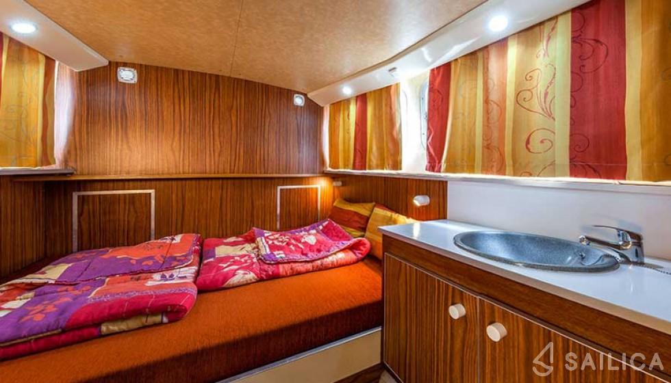 Pénichette 1107 FR - Sailica Yacht Booking System #11