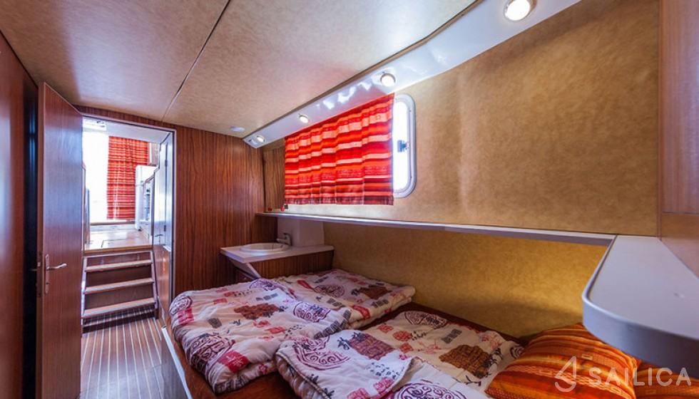 Pénichette 1120 FR - Sailica Yacht Booking System #17