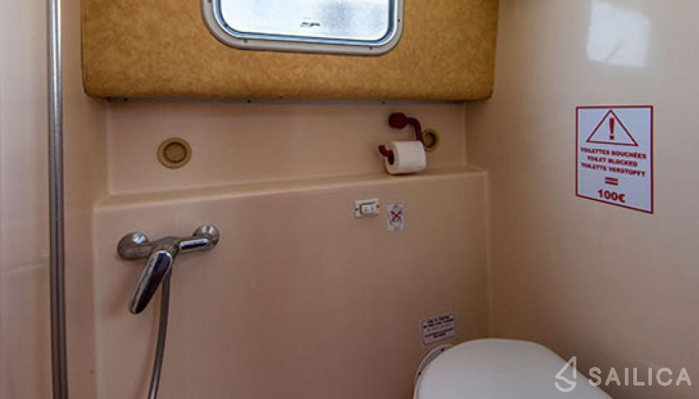 Pénichette 1120 FR - Sailica Yacht Booking System #12