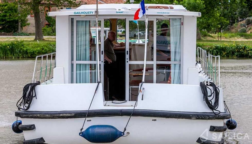 Pénichette 1120 FR - Sailica Yacht Booking System #15