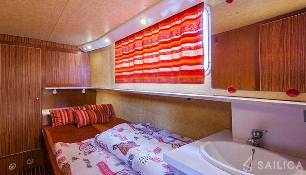 Pénichette 1120 FR - Sailica Yacht Booking System #6