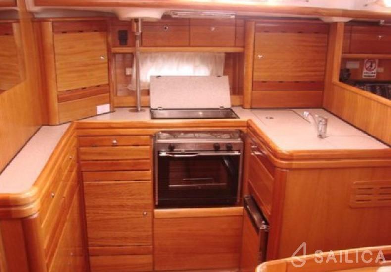 Bavaria 50 - Yacht Charter Sailica