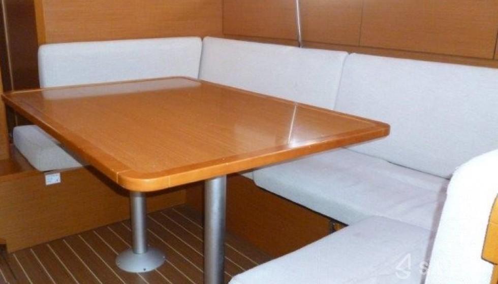 Sun Odyssey 439 - Sailica Yacht Buchungssystem #5