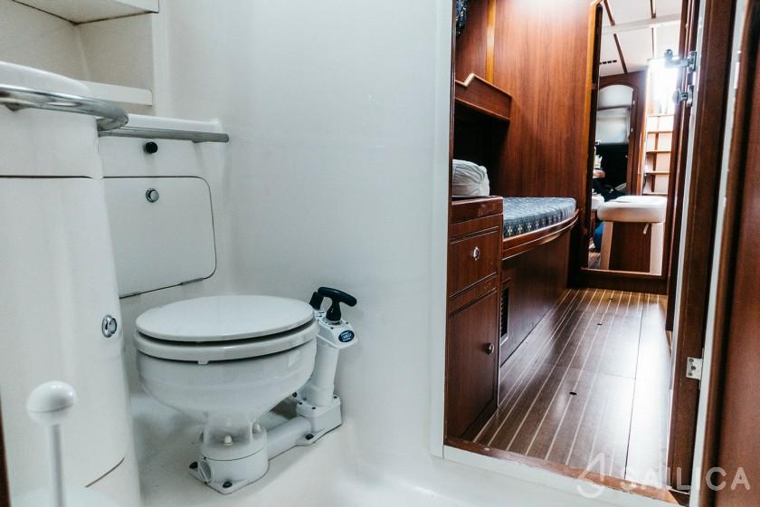 Ocean Star 56.1 - Sailica Yacht Booking System #25