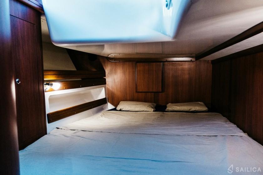 Ocean Star 56.1 - Sailica Yacht Booking System #22