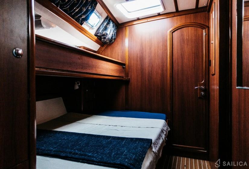 Ocean Star 56.1 - Sailica Yacht Booking System #19