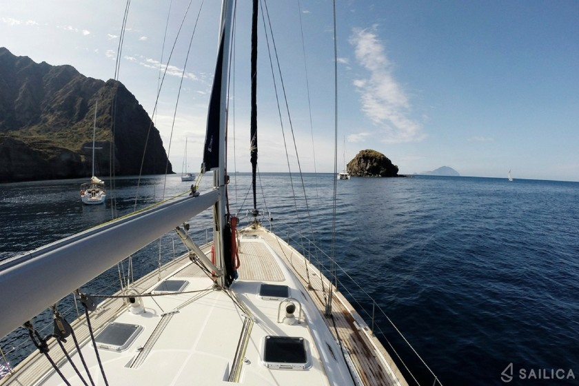 Ocean Star 56.1 - Sailica Yacht Booking System #10