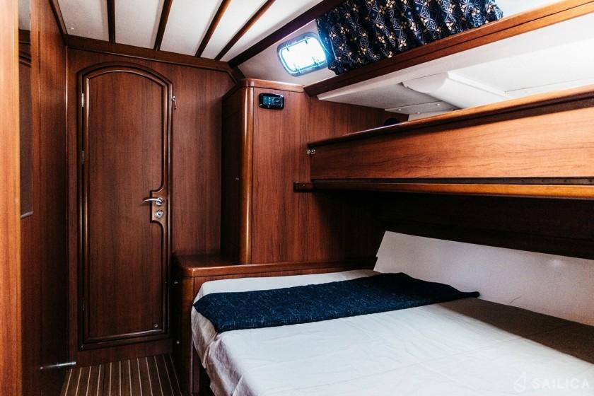 Ocean Star 56.1 - Sailica Yacht Booking System #21