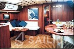 Ocean Star 56.1 - Yacht Charter Sailica