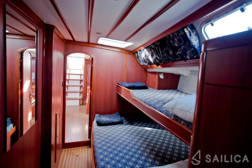 Ocean Star 56.1 - Sailica Yacht Booking System #23