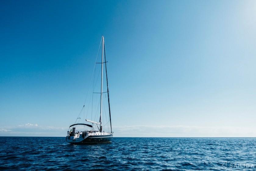 Rent Ocean Star 56.1 in Italy - Sailica