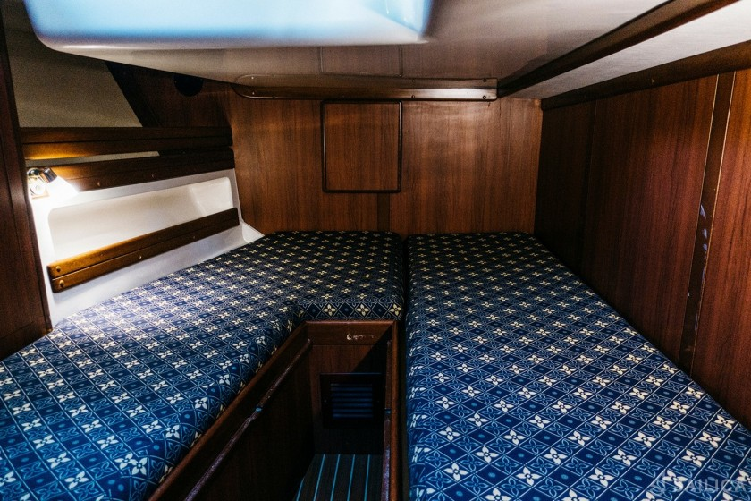 Ocean Star 56.1 - Sailica Yacht Booking System #20