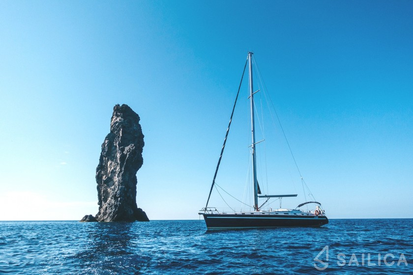 Ocean Star 56.1 - Sailica Yacht Booking System #4