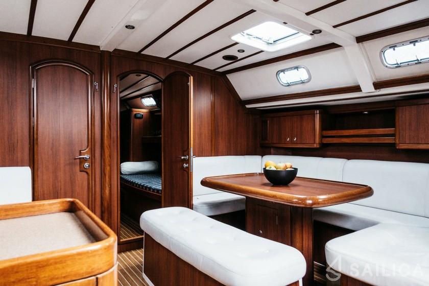 Ocean Star 56.1 - Sailica Yacht Booking System #14