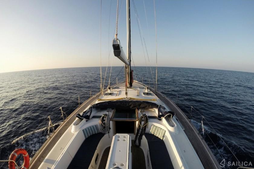 Ocean Star 56.1 - Sailica Yacht Booking System #8