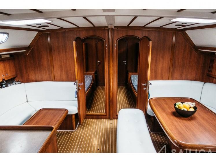 Ocean Star 56.1 - Sailica Yacht Booking System #12