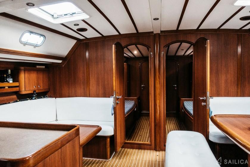 Ocean Star 56.1 - Sailica Yacht Booking System #11