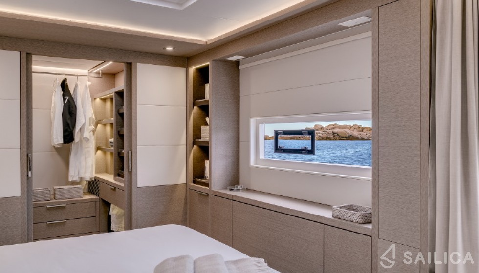 Lagoon Seventy 7 - Sailica Yacht Booking System #12