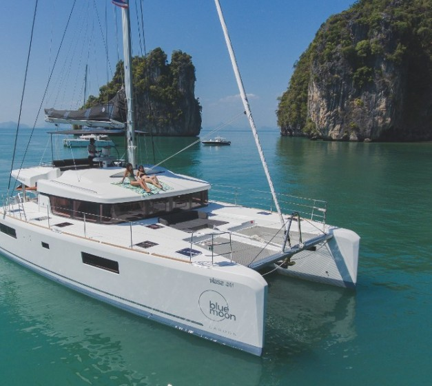 Lagoon 52F - Sailica Yacht Booking System #12