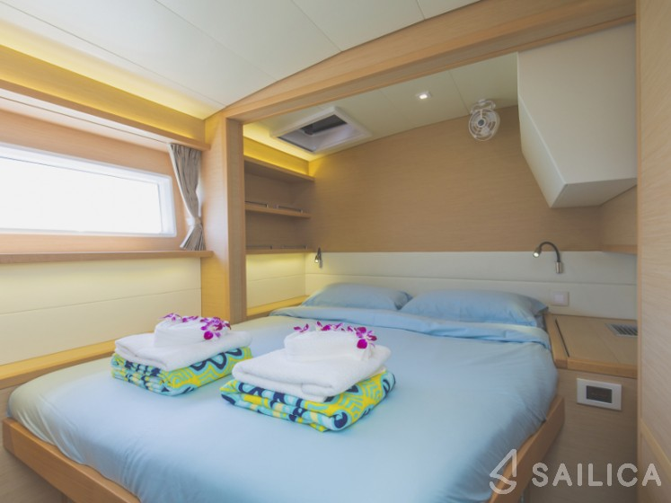 Lagoon 52F - Sailica Yacht Booking System #36