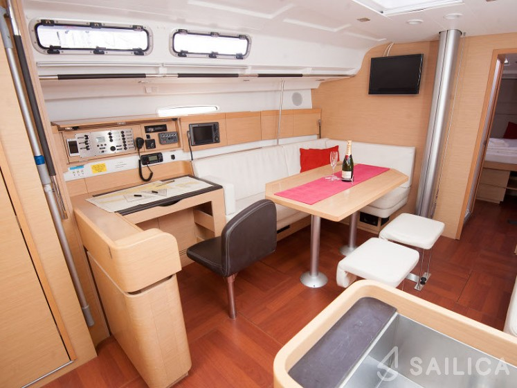 Beneteau First 45 - Yacht Charter Sailica