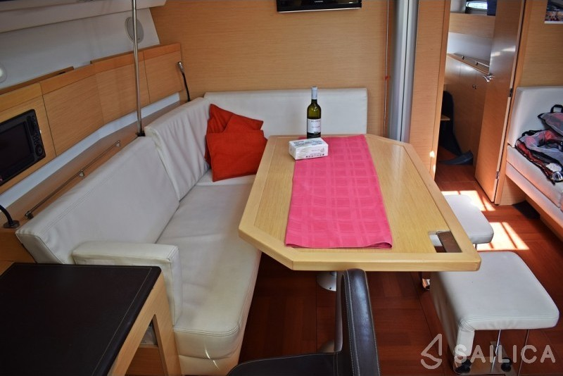 Beneteau First 45 - Sailica Yacht Booking System #4
